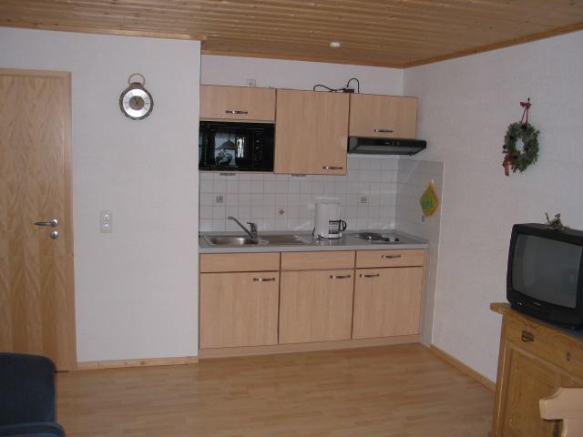 kueche gross. Black Bedroom Furniture Sets. Home Design Ideas